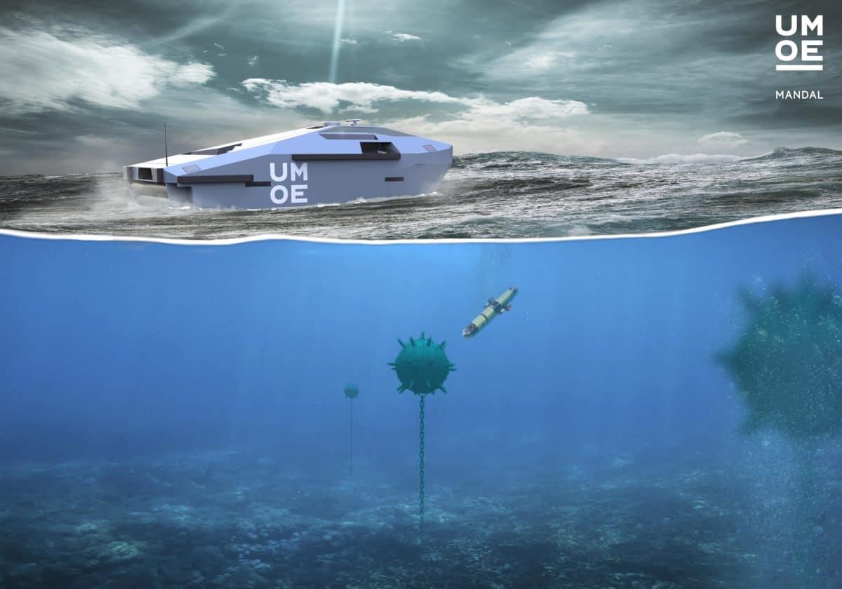 defender-mcmv-drone-unmanned navy vessel