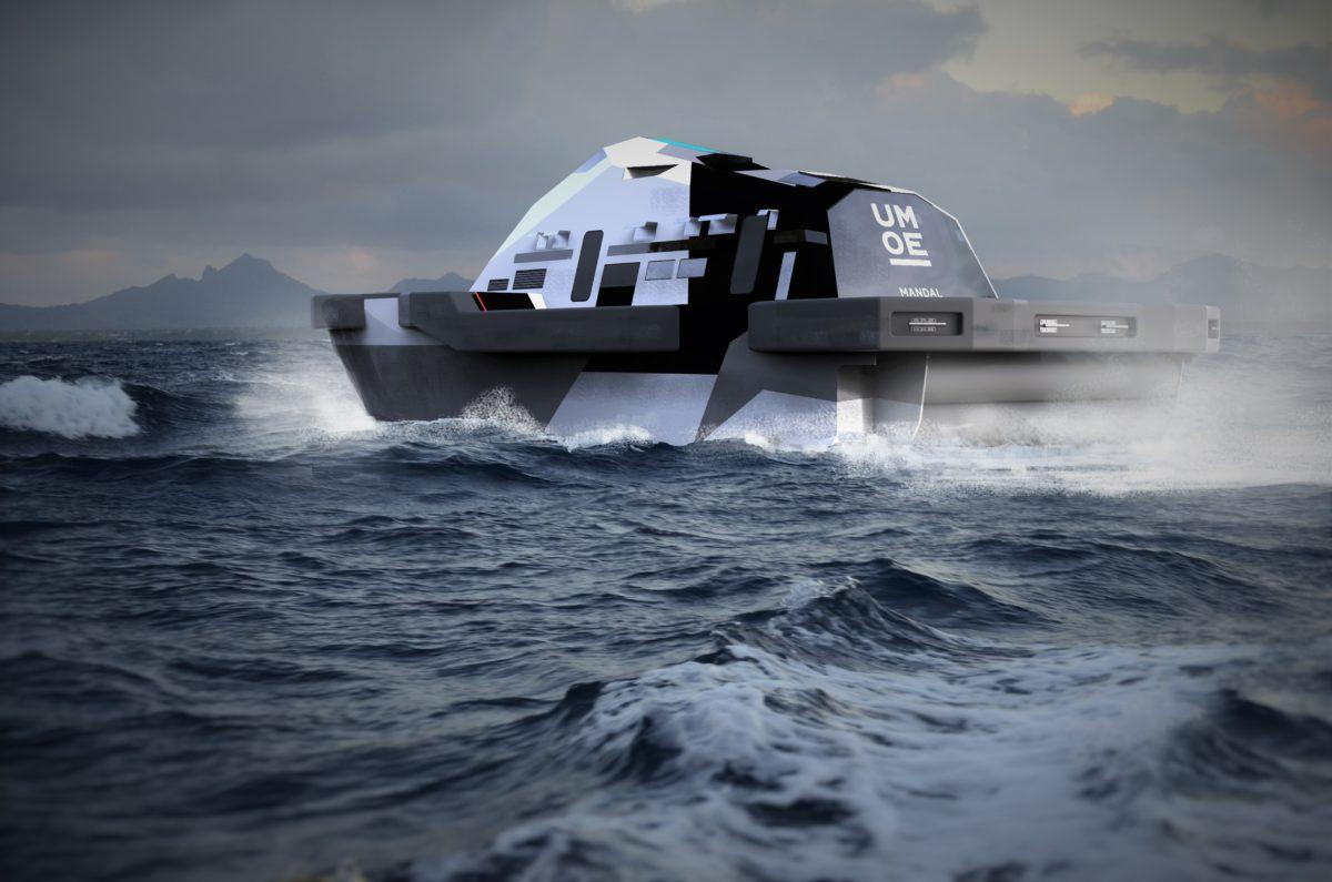 wavecraft-defender-soi-high speed naval craft